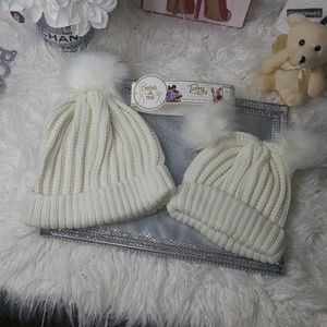 Brand new Mommy and me hats